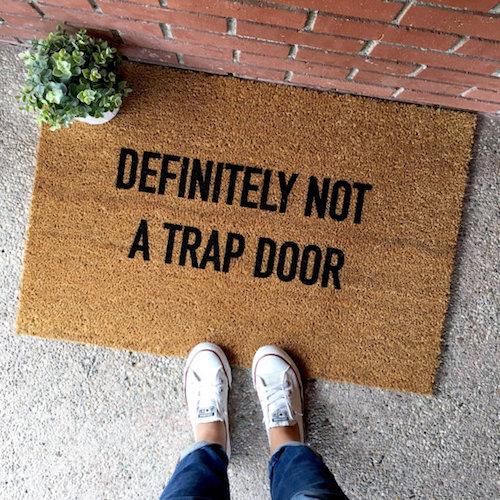 Greens Moving Solutions Doormat Gallery 4
