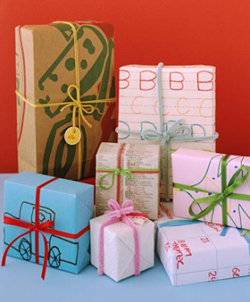 Eco-Friendly Ways to Wrap Great Gifts with Greens Moving Solutions 3