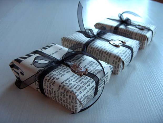 Eco-Friendly Ways to Wrap Great Gifts with Greens Moving Solutions 4